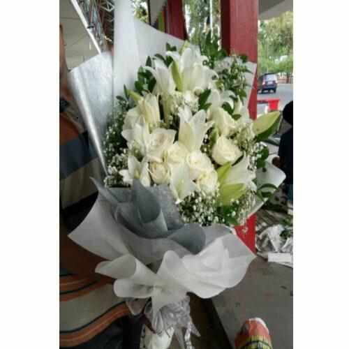 Hand Bouquet Istimewa